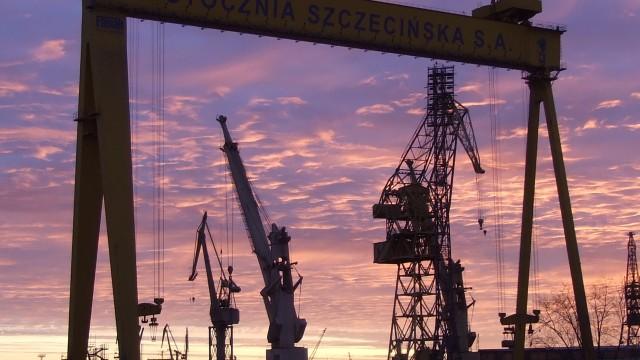Jak odbudować Stocznię Szczecińską?