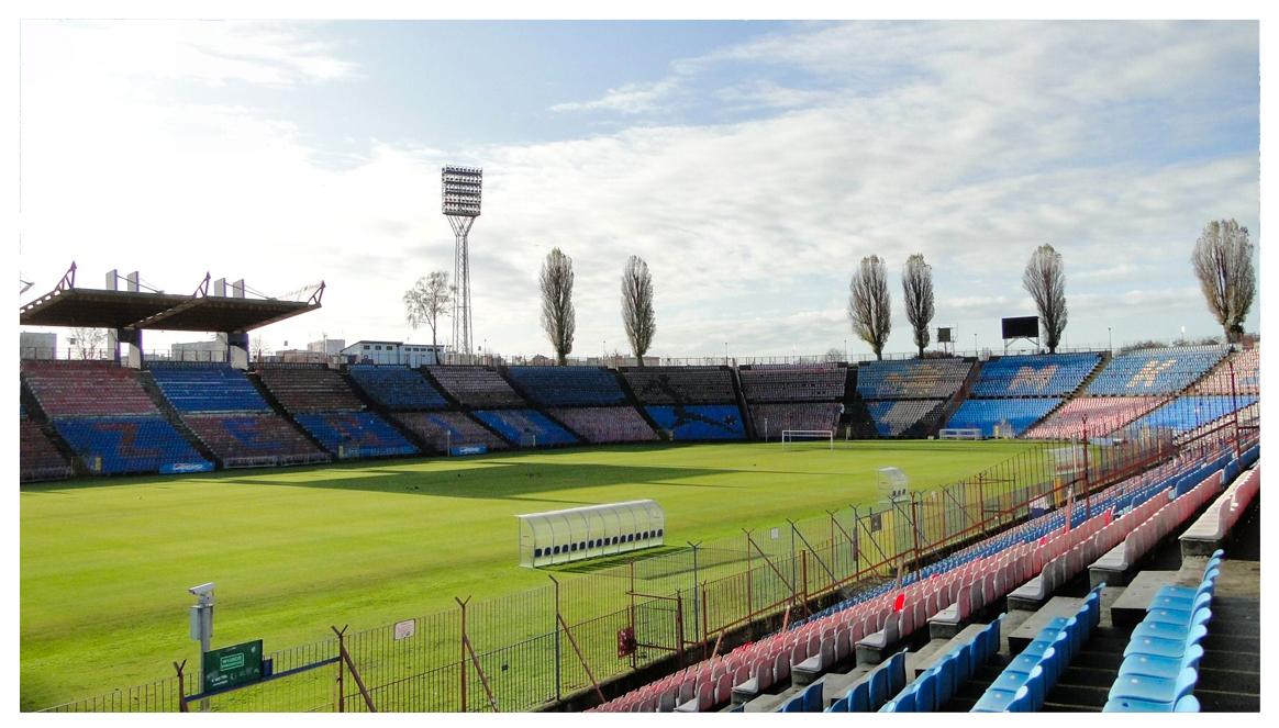 Kto zapłaci za stadion Pogoni?