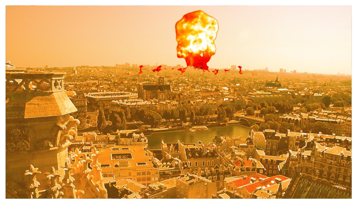 Nie uwierzysz! Zdobywca Nobla chce III wojny światowej!